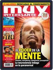 Muy Interesante México (Digital) Subscription February 24th, 2011 Issue