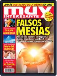 Muy Interesante México (Digital) Subscription December 28th, 2010 Issue