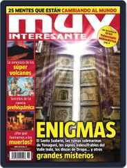 Muy Interesante México (Digital) Subscription October 29th, 2010 Issue