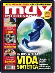 Muy Interesante México (Digital) Subscription September 26th, 2010 Issue