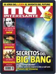 Muy Interesante México (Digital) Subscription August 25th, 2010 Issue