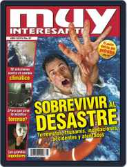 Muy Interesante México (Digital) Subscription July 9th, 2010 Issue