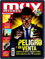 Muy Interesante México (Digital) Subscription June 18th, 2010 Issue