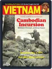 Vietnam (Digital) Subscription June 1st, 2020 Issue