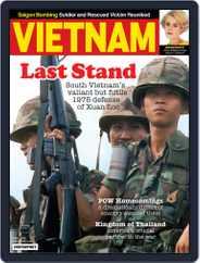 Vietnam (Digital) Subscription April 1st, 2020 Issue