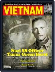 Vietnam (Digital) Subscription August 1st, 2019 Issue
