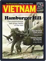 Vietnam (Digital) Subscription June 1st, 2019 Issue