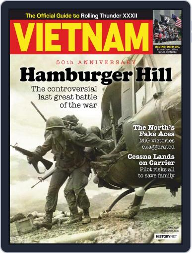 Vietnam (Digital) June 1st, 2019 Issue Cover