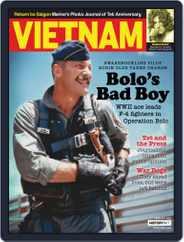 Vietnam (Digital) Subscription February 1st, 2019 Issue