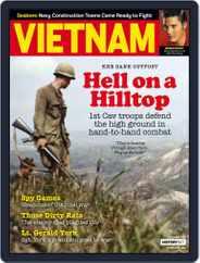 Vietnam (Digital) Subscription December 1st, 2018 Issue