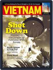 Vietnam (Digital) Subscription October 1st, 2018 Issue