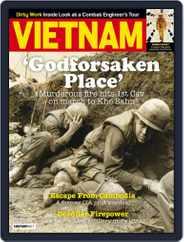 Vietnam (Digital) Subscription April 1st, 2018 Issue
