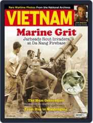 Vietnam (Digital) Subscription December 1st, 2017 Issue