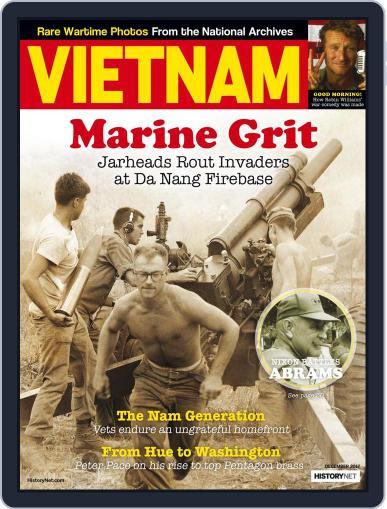 Vietnam (Digital) December 1st, 2017 Issue Cover