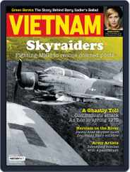 Vietnam (Digital) Subscription August 1st, 2017 Issue