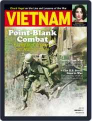 Vietnam (Digital) Subscription April 1st, 2017 Issue