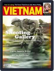 Vietnam (Digital) Subscription December 1st, 2016 Issue