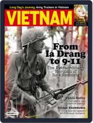 Vietnam (Digital) Subscription August 8th, 2016 Issue