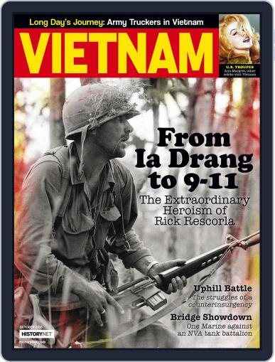 Vietnam (Digital) August 8th, 2016 Issue Cover