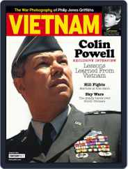 Vietnam (Digital) Subscription June 7th, 2016 Issue