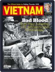 Vietnam (Digital) Subscription April 5th, 2016 Issue