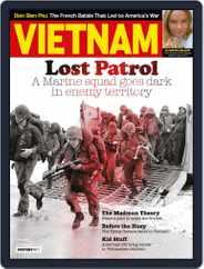 Vietnam (Digital) Subscription February 22nd, 2016 Issue