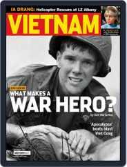 Vietnam (Digital) Subscription December 1st, 2015 Issue