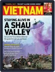 Vietnam (Digital) Subscription October 1st, 2015 Issue
