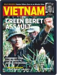 Vietnam (Digital) Subscription August 1st, 2015 Issue