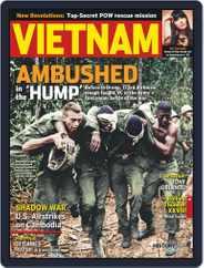 Vietnam (Digital) Subscription March 31st, 2015 Issue