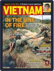 Vietnam (Digital) Subscription February 3rd, 2015 Issue