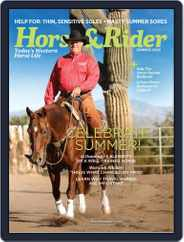 Horse & Rider (Digital) Subscription May 11th, 2020 Issue