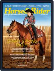 Horse & Rider (Digital) Subscription February 18th, 2020 Issue