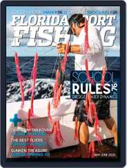 Florida Sport Fishing (Digital) Subscription May 1st, 2020 Issue