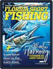 Florida Sport Fishing (Digital) Subscription November 1st, 2019 Issue