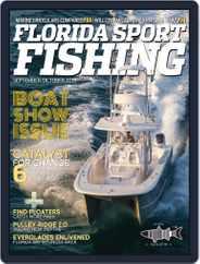 Florida Sport Fishing (Digital) Subscription September 1st, 2019 Issue