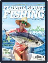 Florida Sport Fishing (Digital) Subscription July 1st, 2019 Issue