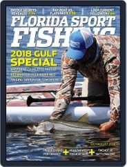 Florida Sport Fishing (Digital) Subscription July 1st, 2018 Issue