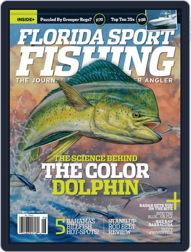 Florida Sport Fishing (Digital) May 1st, 2010 Issue Cover