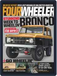 Four Wheeler (Digital) Subscription March 1st, 2020 Issue