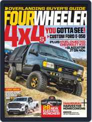 Four Wheeler (Digital) Subscription February 1st, 2020 Issue