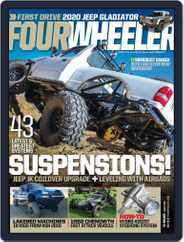 Four Wheeler (Digital) Subscription August 1st, 2019 Issue