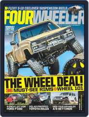 Four Wheeler (Digital) Subscription July 1st, 2019 Issue