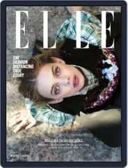 Elle México (Digital) Subscription May 1st, 2020 Issue