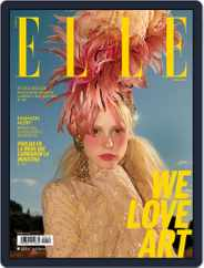 Elle México (Digital) Subscription February 1st, 2020 Issue