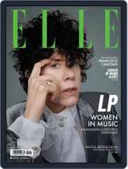 Elle México (Digital) Subscription October 1st, 2019 Issue