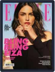 Elle México (Digital) Subscription September 1st, 2019 Issue