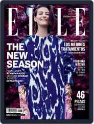 Elle México (Digital) Subscription September 1st, 2016 Issue