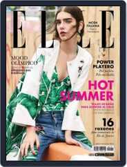 Elle México (Digital) Subscription June 1st, 2016 Issue