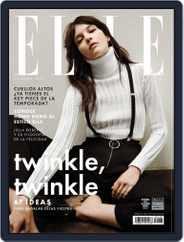 Elle México (Digital) Subscription December 1st, 2015 Issue